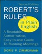 Robert's Rules in Plain English, 2nd Edition